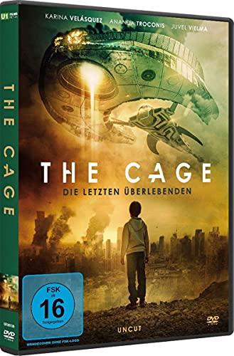 The Cage - Die letzten Überlebenden