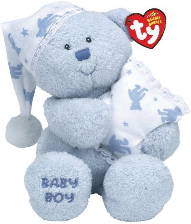 minoristas en línea TY Beanie Babies Baby Boy by by by Ty  alta calidad y envío rápido