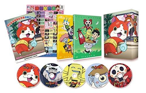 妖怪ウォッチ DVD-BOX2