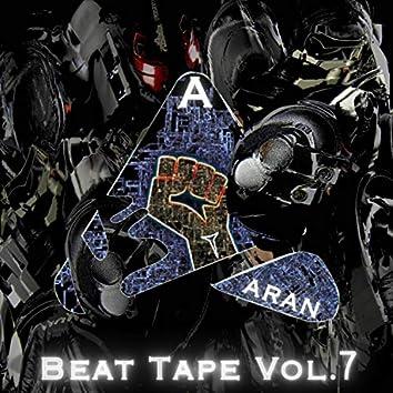ARAN Beat Tape, Vol.7