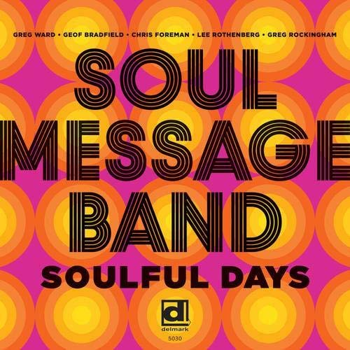 Soul Message Band - Soulful Days