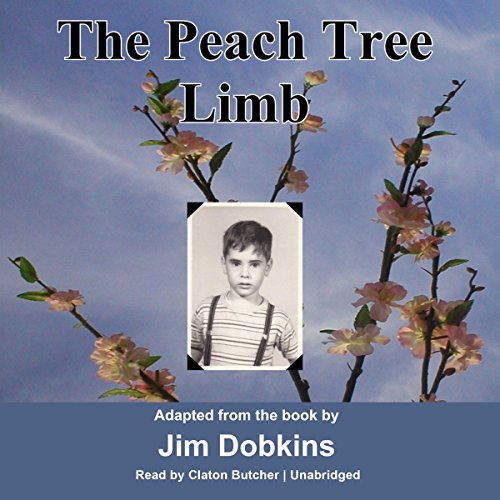 The Peach Tree Limb cover art