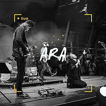 ÄRA - live