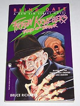 Blind Date - Book #1 of the Freddy Krueger's Tales of Terror