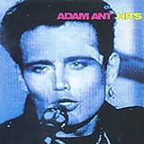 Songtexte von Adam Ant - Hits