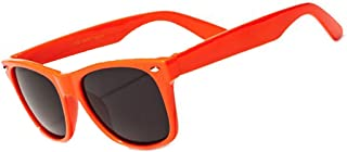 WebDeals - Kids Childrens 80's Classic Retro Sunglasses...