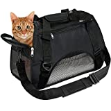 Cat Carriers Review and Comparison