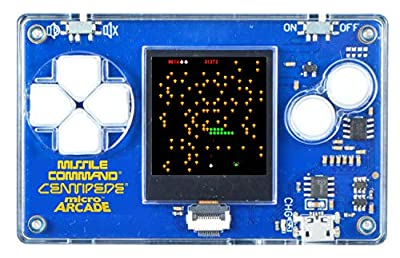 Micro Arcade from