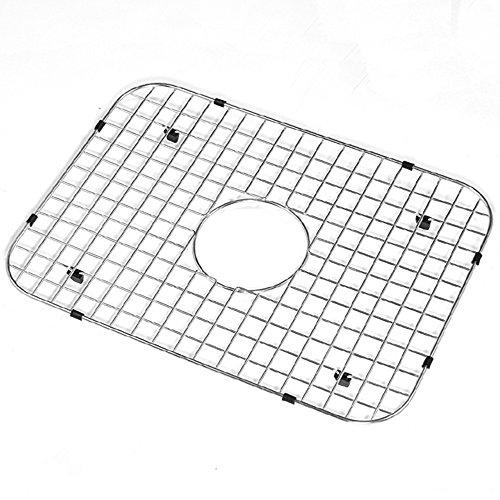 Houzer BG-2500 Wirecraft Kitchen Sink Bottom Grid, 18.5-Inch by...