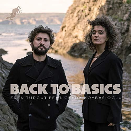 Eren Turgut & Ceyda Köybaşıoğlu