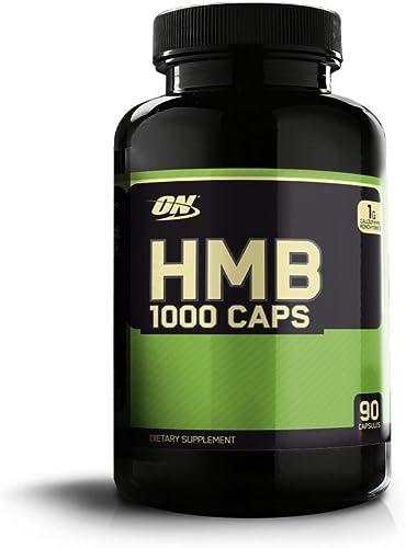 Optimum Nutrition - HMB 1000 mg 90カプセル product image