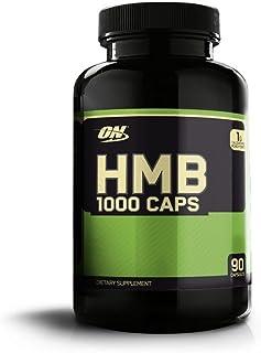Optimum Nutrition HMB, 1000mg, 90 Capsules