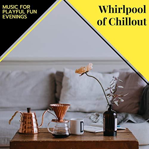 A Haunting Desire (Emotional Ethnic Lounge) (Original Mix)
