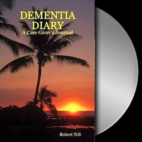 Dementia Diary audiobook cover art