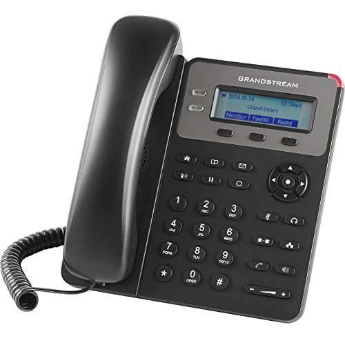 Grandstream-Gxp1615-Business HD IP Phone VoIP Phone and Device, Small/Medium
