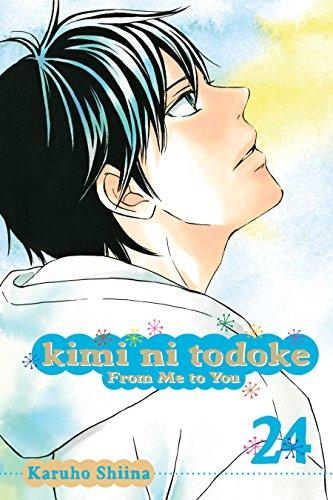 Kimi ni Todoke: From Me to You, Vol. 24 (English Edition)