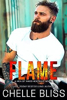 Flame  Men of Inked  Heatwave Book 1