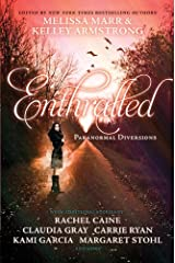 Enthralled: Paranormal Diversions (Body Finder) Kindle Edition