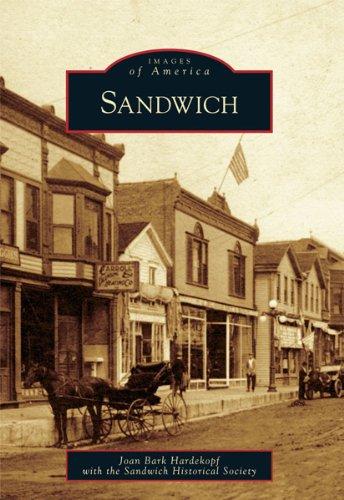 Sandwich (Images of America (Arcadia Publishing))
