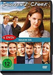Dawson's Creek – Staffel 6 (DVD)