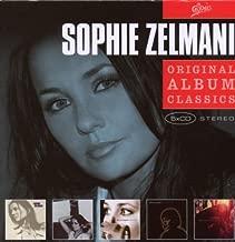 Best sophie zelmani album Reviews