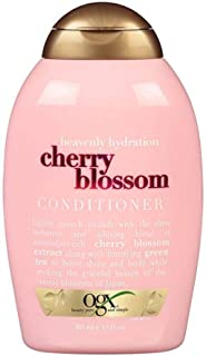 OGX Heavenly Hydration Cherry Blossom Conditioner, 13 Ounce