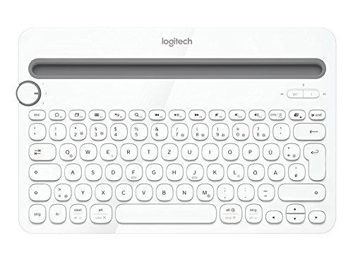 Logitech K480 kabellose Bild