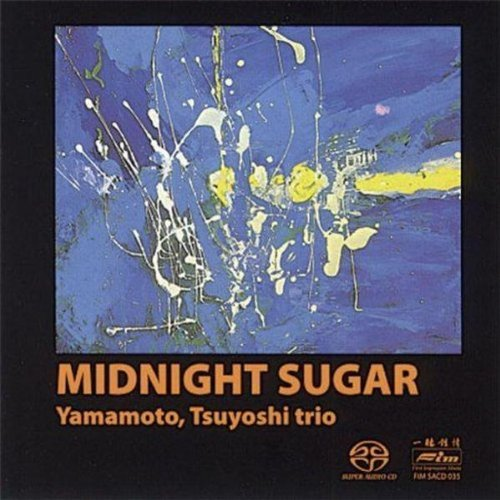 Midnight Sugar (Hybr)
