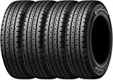 【4本セット】 12インチ DUNLOP(ダンロップ) サマータイヤ VAN01 155R12 8PR 新品4本