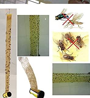 4Pcs Killer Mosquito Trap Catcher Glue Reject Repeller Fly Moths Lizard Housefly Skeeter Small Flies Ants Insect Control Trap