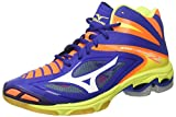Mizuno Wave Lightning Z3