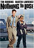 NOTHING TO LOSE NEW DVD
