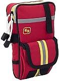 Elite Bags - Resq's Funda de rescate (rojo)...