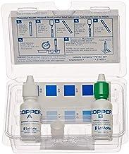 LaMotte Test Kit analizador Presencia de Cobre en el Agua de Piscinas. EC-70