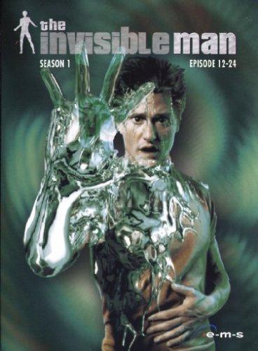 Season 2, Episoden 12-24 (3 DVDs)