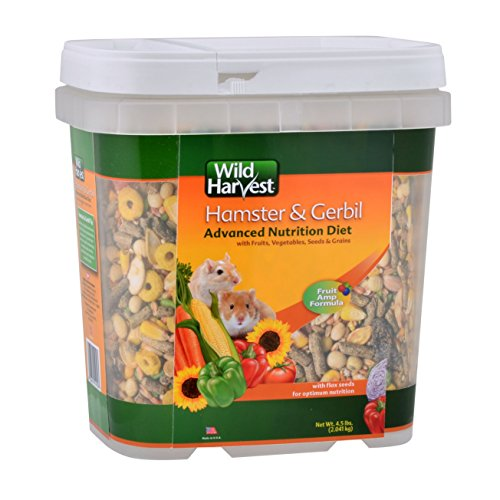 Wild Harvest WH-83543 Wild Harvest Advanced Nutrition Diet