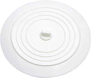 5 Unidades Sysoon Tap/ón de Drenaje de Silicona Fregadero tap/ón de Drenaje para ba/ñera y Ducha Cocina atrapa el Pelo para el ba/ño Piso Buen Agarre