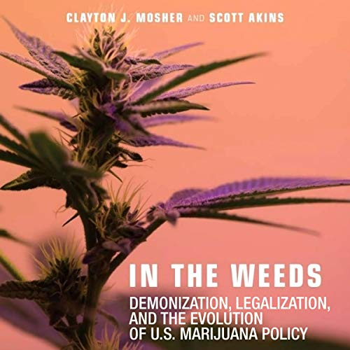 In the Weeds cover art