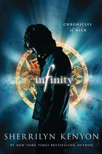 Image of Infinity: Chronicles of Nick
