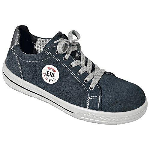 Elten Chaussures de sécurité SKATER ESD S2, Taille 45, gris