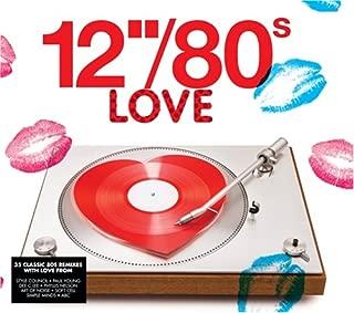 12 80s love