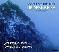 Schumann: Liederkreise