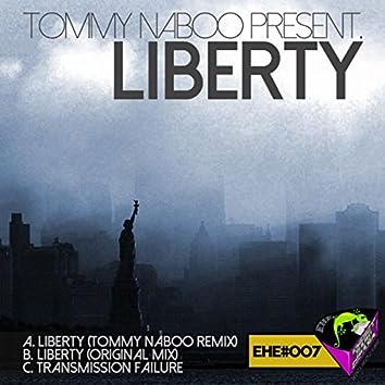 Liberty (Tommy Naboo Remix)