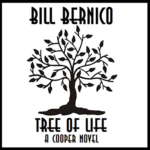 Tree of Life audiobook cover art