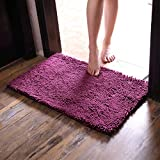 alfombra morada pequeña
