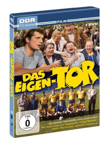 Das Eigen-Tor - DDR TV-Archiv
