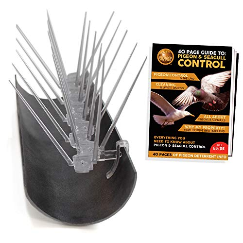 Defender Bird and Pigeon Spikes 5 m Vogel und Taube Gosse Spikes