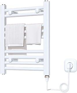 Toalla eléctrica termostática toallero toallero Ropa de baño Secadora radiador 150W