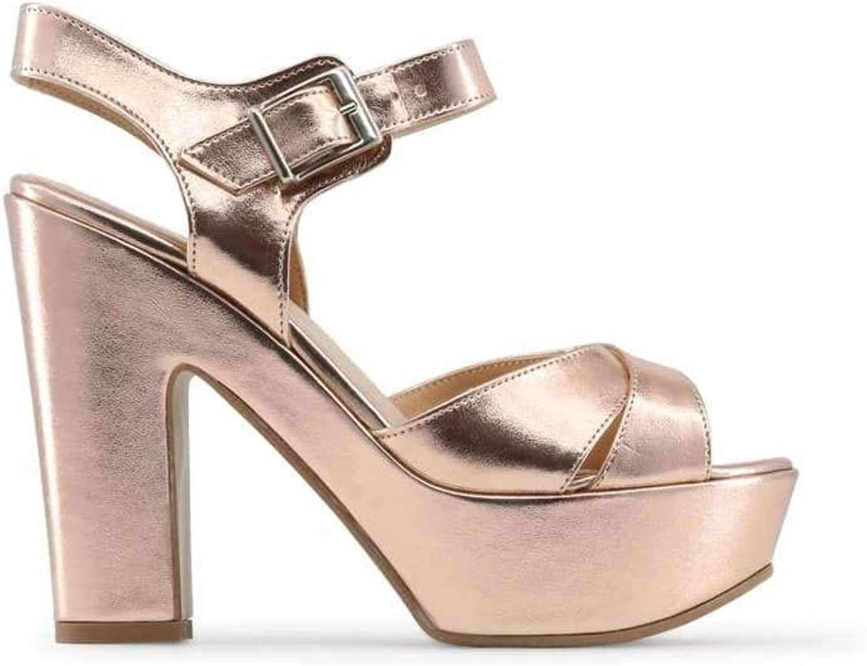 Made In Italia Women's Sandals, ENIMIA_Platino