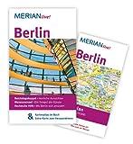 Image of MERIAN live! Reiseführer Berlin: MERIAN live! - Mit Kartenatlas im Buch und Extra-Karte zum Herausnehmen